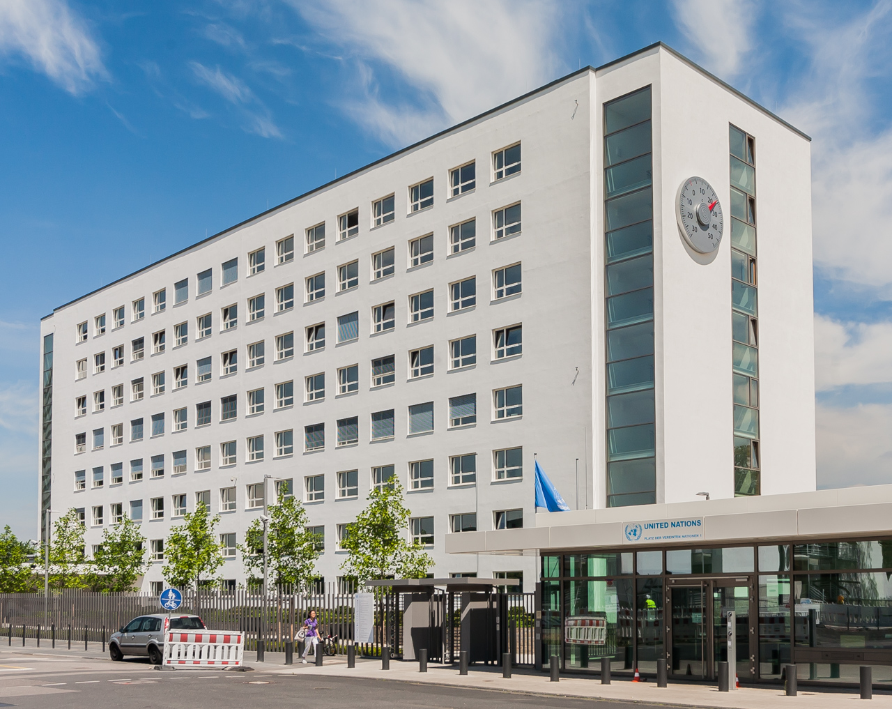 UNFCCC headquarters
